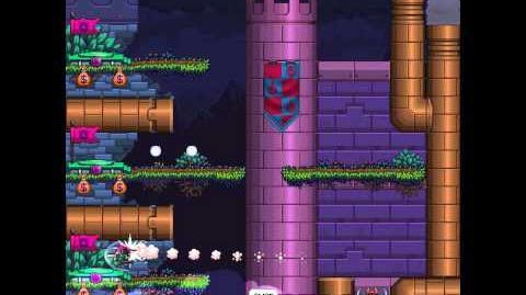 Castle Corp part 2 Levels 6-11