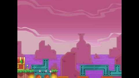 Nitrome - Power Up - Level 4
