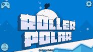 Roller Polar mobile menu (Day)