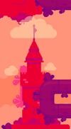 LeapDay theme Castle