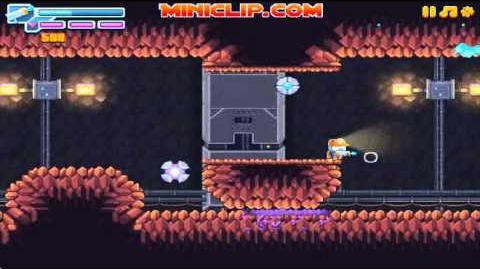 Nitrome - Canary - Level 13