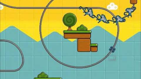 Nitrome - Skywire Level 5