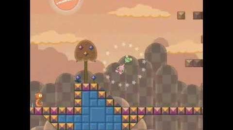 Nitrome Ribbit Level 13