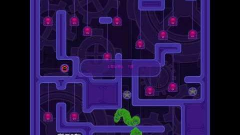 Bomba-Nitrome levels 11-15 walkthrough