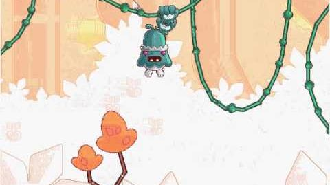 Canopy - level 5