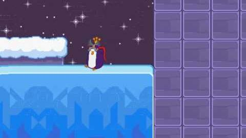 Nitrome - Snow Drift Level 7