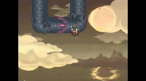 Nitrome Sky Serpent Level 5