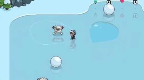 Thin Ice - Level 6