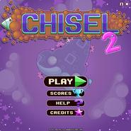 Chisel 2 menu