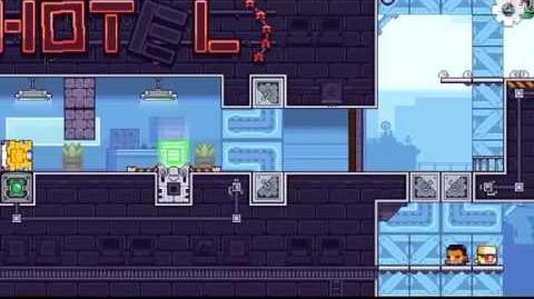 Gunbrick - level 1-5