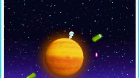 Space Hopper Level 7 Walkthrough