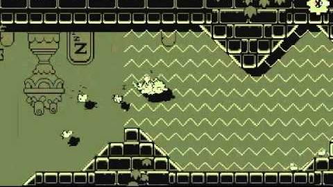 8bit Doves - level 3-3 (all doves)