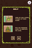 Swindler 2 Help Jelly stars and Treasure chests