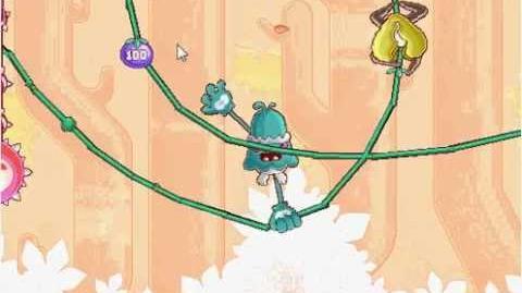 Canopy - level 20 ending