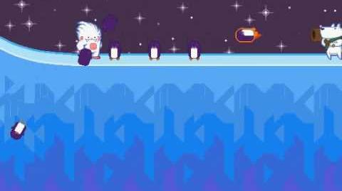 Nitrome - Snow Drift Level 11