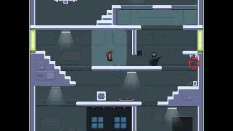 Test Subject Arena 2 - Mercenary avatar