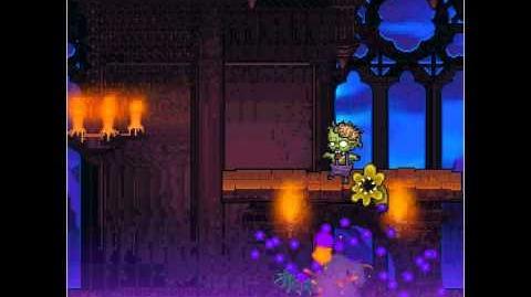 Graveyard Shift - level 7