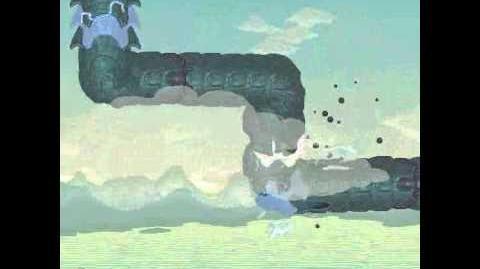 Nitrome Sky Serpent Level 11