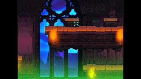 Graveyard Shift - level 9