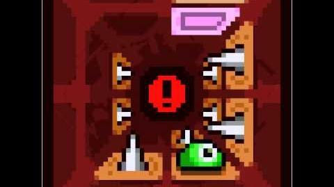 Flue - level 3