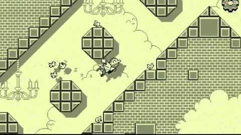 8bit Doves Sweet Dreams level 8 (mobile version)