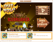 Icebreaker get it now
