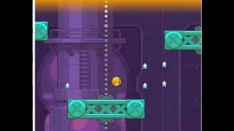 Cheese Dreams New Moon last level