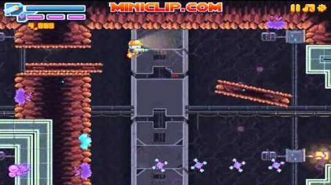 Nitrome - Canary - Level 7