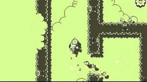 8bit Doves - level 2-5 (all doves) Deep Sleep level 5