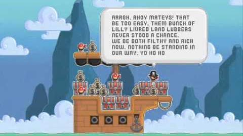 Mutiny (Nitrome)- Level 15 (Final Level)