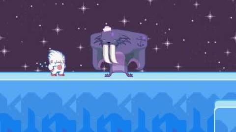 Nitrome - Snow Drift Level 12