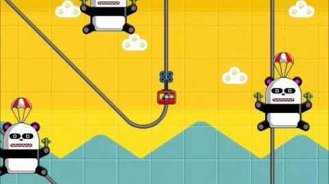 Nitrome - Skywire Level 9