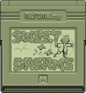 Sweet Dreams Cartridge