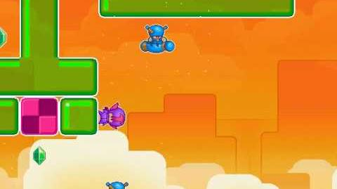 Nitrome - Headcase Level 7