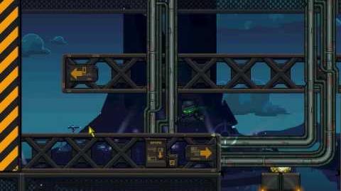Nitrome - Final Ninja Zero Level 7