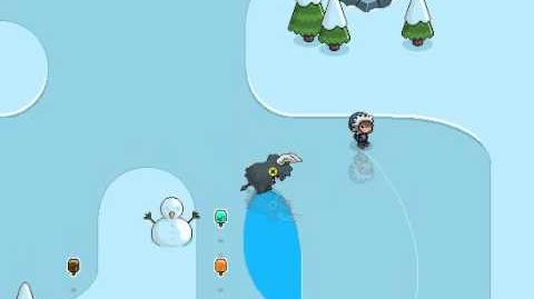 Thin Ice - Level 7