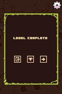 Swindler 2 Level Complete