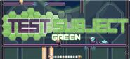 Test Sub. Green