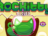 Rockitty: 9 Lives