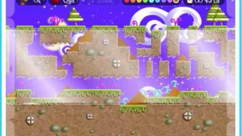 Sandman Level 9 Walkthrough