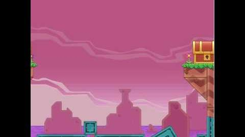 Nitrome - Power Up - Level 27