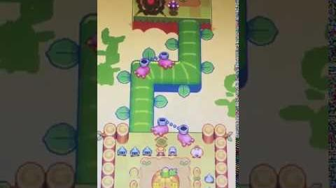 Plod (cancelled Nitrome game) - Animations