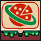 Slime Pizza icon Google Play