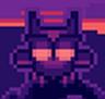 Owl - Horror skin
