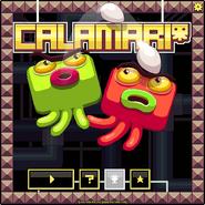 Calamari menu