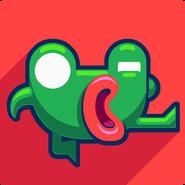 GreenNinja-iOS icon