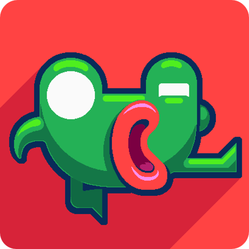 GreenNinja-iOS icon