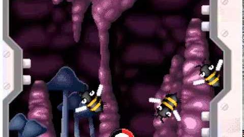 Nitrome - Pest Control - Cave Wasps Level (4
