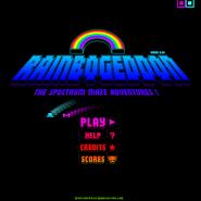 Rainboggedon-menu