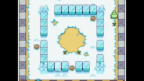 Bad Ice-Cream 2 - level 17